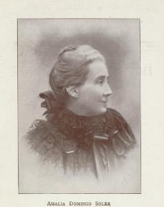 Retrato de Amalia