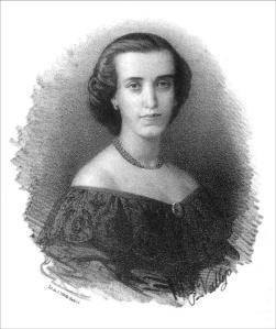 Victorina Bridoux