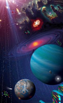 Astrobio-origins