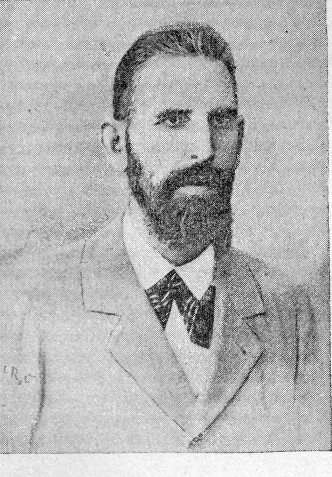 Fabián Palasí Martín