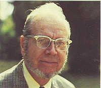 George Meek 1