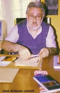 José Antonio Lamich