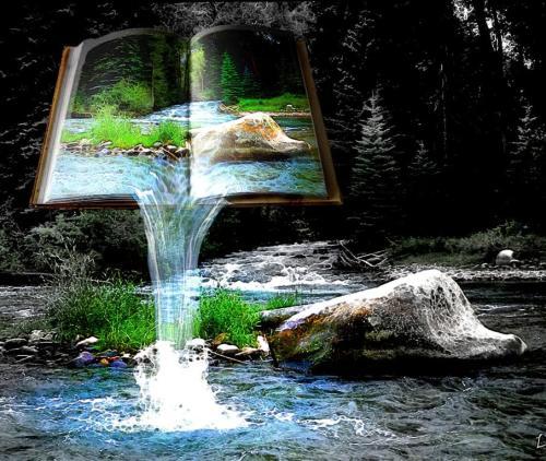 Libro inspirado