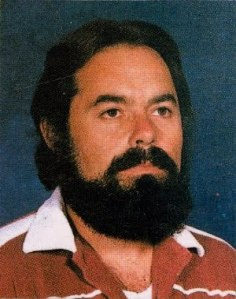 Jacobo Grinberg