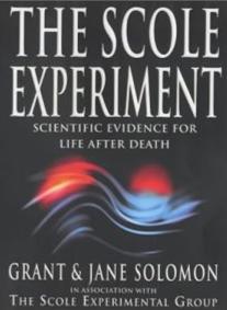 Libro sobre el Experimento Scole