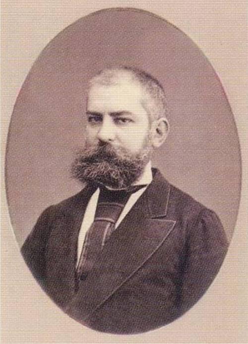 Luis Fco. Benítez de Lugo