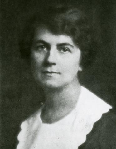 Margery Crandon