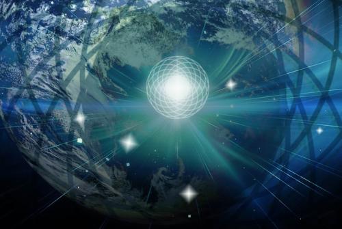 planeta y toroide