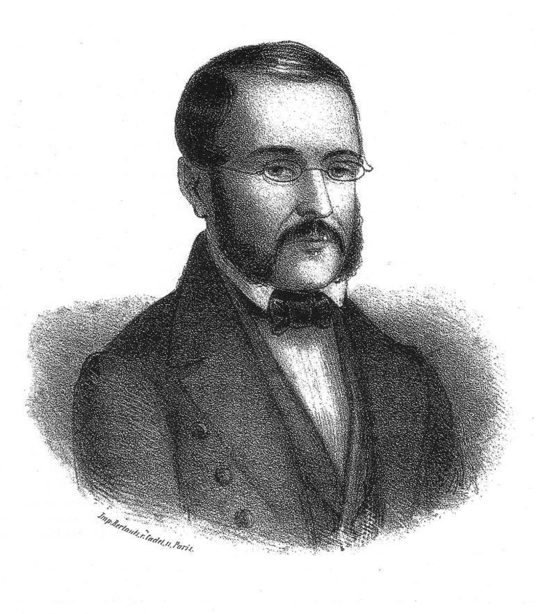 Retrato de José Placido Sansón y Grandy