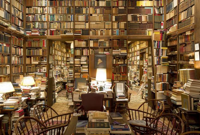 librerias esotericas barcelona: