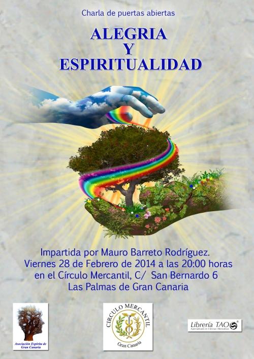 CARTEL LAS PALMAS 28-2-14