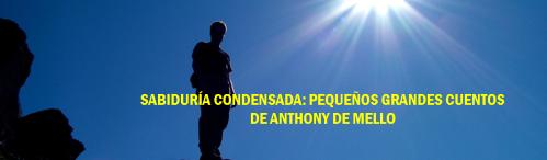 Cabecera cuentos Anthony de Mello