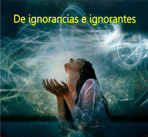 Cabecera de ignorancias