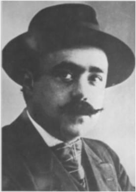 Emilio Carrere Net Worth