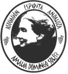 Imagen Logo Asociación Espírita Andaluza Amalia Domingo Soler