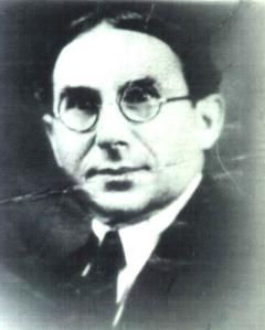 Manuel S. Porteiro