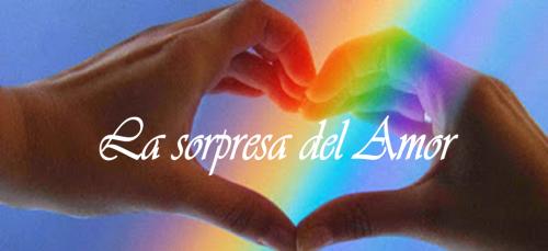 sopresa del amor