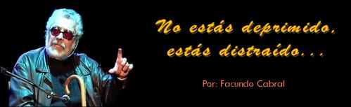 Cabecera Facundo Cabral