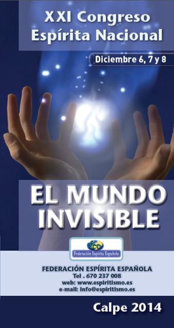 XXI Congreso Espírita Nacional
