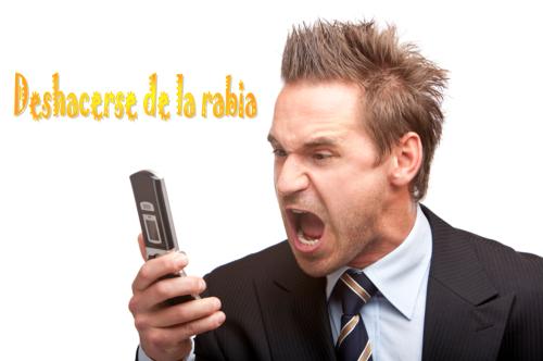 Imagen cabecera Deshacerse de la Rabia