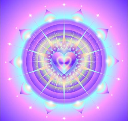 Mandala amor