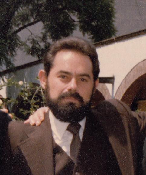 La teoría sintérgica (I) Jacobo Grinberg