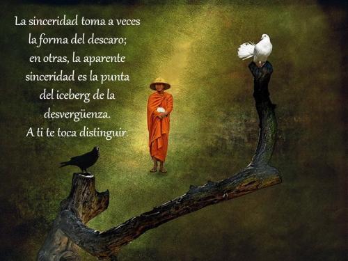 Las Voces del Silencio XVII 07