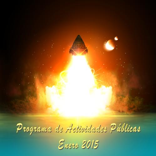 Cabecera entrada Programa Enero 2015