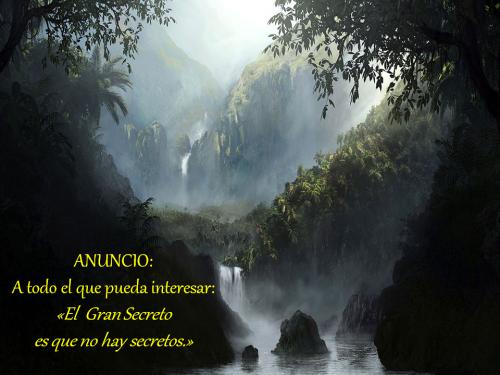 08-Las Voces del Silencio XX