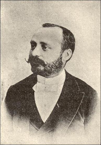 Manuel Sanz Benito