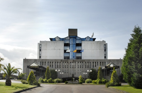 Hotel Auriense