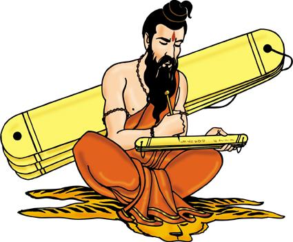 Rishi-veda