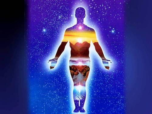 Hombre cósmico