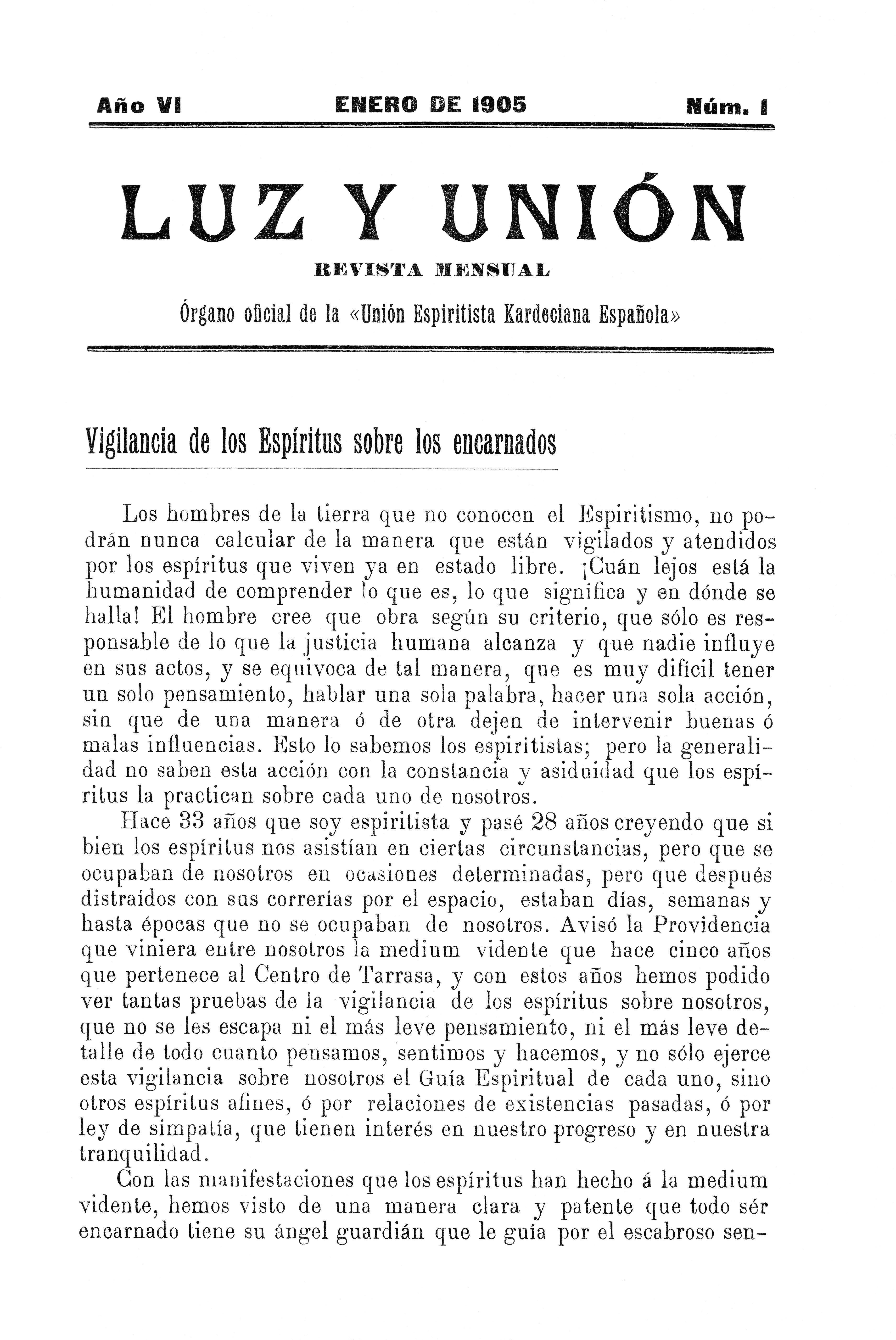 publicaciones | Grupo Espírita de La Palma | Página 2