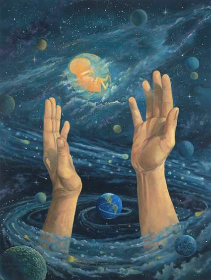 Renacer y Universo