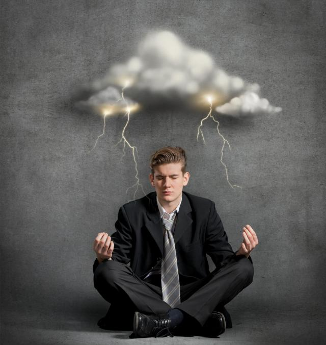 Pensamientos y creencias negativas