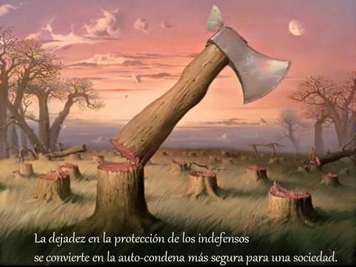 07-Las Voces del Silencio XLV