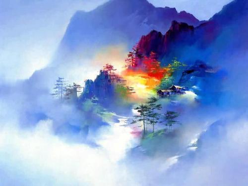 floresta-azul-face