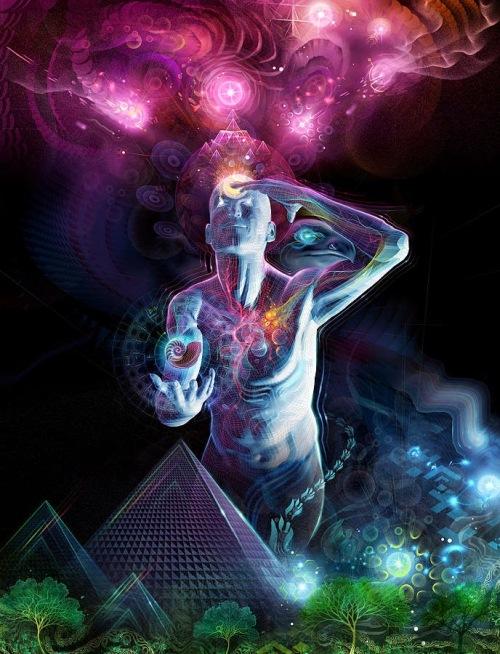 Solar alchemist - Justin Totemical