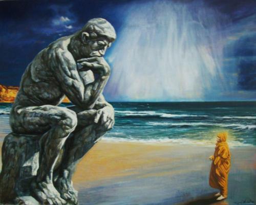 el-pensador-y-el-iluminado